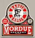 Mordue Radgie Gadgie
