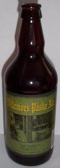 Vestfyen Willemoes P�ske Ale