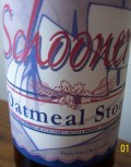 Schooners Oatmeal Stout