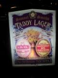 Samuel Smiths Taddy Lager - Premium Lager