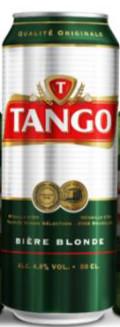 Tango Bi�re Blonde