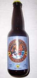 Grizzly Paw Powder Hound Pilsener