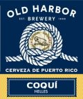 Old Harbor Coqui Lager