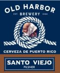 Old Harbor Santo Viejo Lager Pilsner