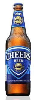 Cheers Beer (Thailand)