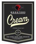 Roosters Cream