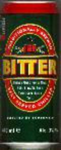 Somerfield Bitter - Bitter