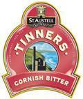 St. Austell Tinners  - Bitter