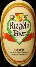 Riegeler Bock