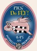 Potbelly Pigs Do Fly