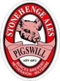 Stonehenge Pigswill