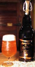 Sprecher Barley Wine Ale