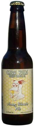 Central Waters Honey Blonde Ale