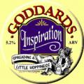 Goddards Inspiration