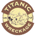 Titanic Wreckage / Christmas Ale