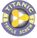 Titanic Triple Screw