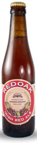 Redoak Irish Red Ale