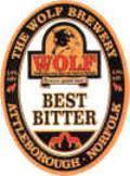 Wolf Best Bitter