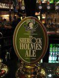 Sherlock Holmes Ale