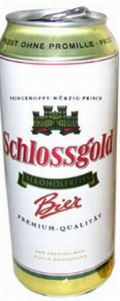 Schlossgold Alkoholfreies Bier