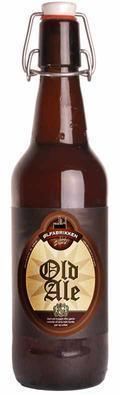 �lfabrikken Old Ale