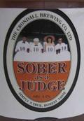 Crondall Sober As A Judge