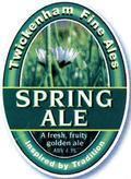 Twickenham Spring Ale