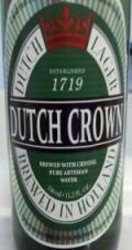 Dutch Crown