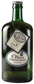 St Peters Suffolk Gold - Premium Bitter/ESB