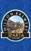 Milton Sparta