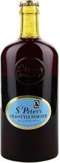 St Peters Old Style Porter - Porter