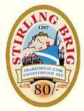 Traditional Scottish Ales Stirling Brig
