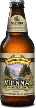 Sierra Nevada Vienna Lager