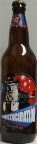 Magic Hat Participation Ale - Brown Ale