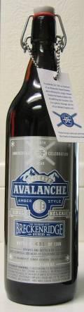 Breckenridge Avalanche Amber Reserve
