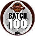 �lfabrikken Batch #100 - Imperial IPA