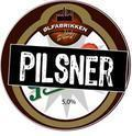 �lfabrikken Pilsner - Pilsener
