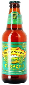 Sierra Nevada Torpedo Extra IPA - India Pale Ale (IPA)