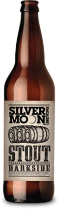 Silver Moon Dark Side Stout