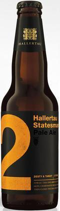 Hallertau Statesman - American Pale Ale