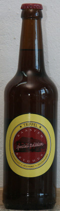 Raasted Trippel Special Edition - Abbey Tripel