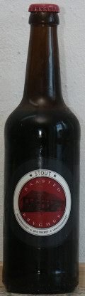 Raasted Stout - Stout