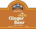 Granville Island Ginger Beer