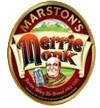 Marstons Merrie Monk - Mild Ale