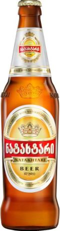 Natakhtari Beer