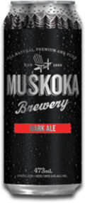 Muskoka Dark Ale
