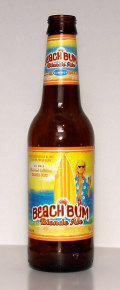 Beach Bum Blonde Ale