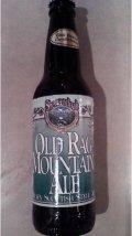 Shenandoah Oak Barrel Conditioned Old Rag Mountain Ale