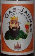 Sigtuna Gas-Jannes Golden Ale