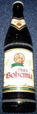 Stara Bohemia Premiumbier Hell